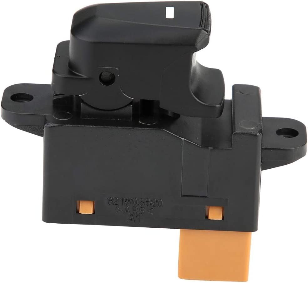 Duokon Power Window Control-Schalter 93580-2Z000 Power Window Lifter-Hauptschalter f/ür IX35