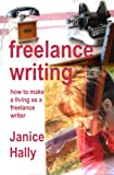 Freelance Writing: how to make a living as a freelance writer