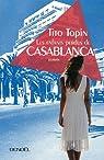 Les enfants perdus de Casablanca par Topin