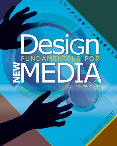 Download Design Fundamentals for New Media Pdf