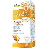 Boiron Stodal Cough Syrup Honey Children,200 Milliliter