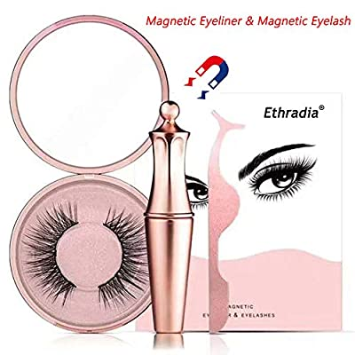 Magnetic Eyeliner With Magnetic