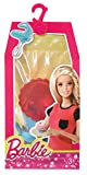 Barbie Cupcake Baking Set Doll House Accessory Pack
