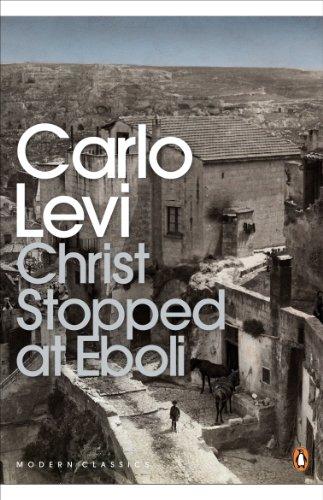 [BOOK] Christ Stopped at Eboli (Penguin Modern Classics)<br />DOC