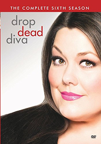 Drop dead diva tv show news videos full episodes and for Diva tv