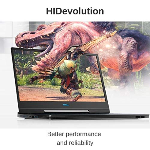 Compare HIDevolution Dell G7 15 7590 (G715-FHD-9880-90-7) vs other laptops