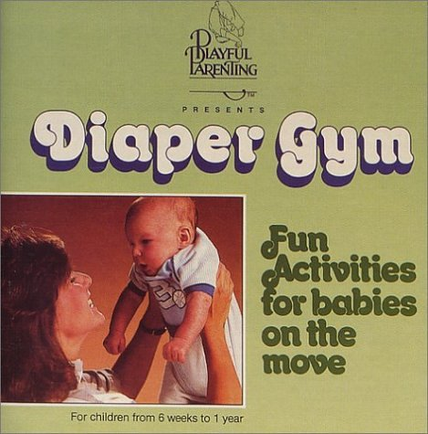 Price comparison product image Diaper Gym