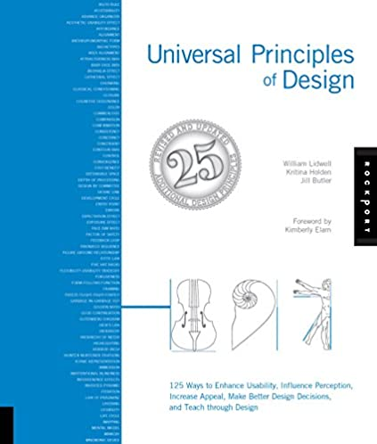 universal principles of design revised and updated 125 ways to rh amazon com Timex Product Manual Files Sites Coby Mid USA Files Manuals