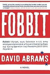 Fobbit Paperback