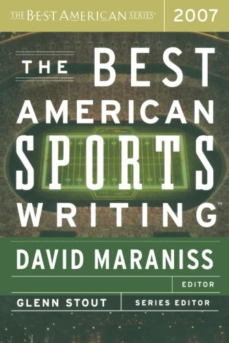 Best Amer Sports Writing 07 Pa (The Best American Series ®) pdf