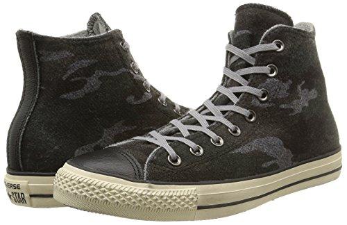 Sneaker unisex Adulto Felt Star Converse Cm Print Hi XIxwayqzH