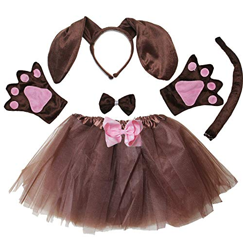 (Kirei Sui Kids Costume Tutu Set)