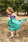 Little Adventures Mermaid Princess Twirl Dress