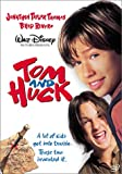Tom And Huck poster thumbnail