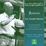 Rameau: Grand Motets