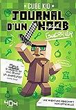 journal d un noob guerrier minecraft french edition