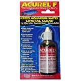 Acurel F50 Millimeter Water Clarifier, Aquarium, Treats 530 Gallons