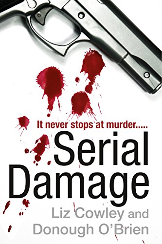 Download PDF Serial Damage - A gripping serial killer thriller
