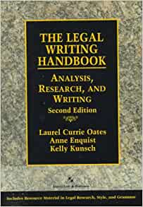 an analysis of the legal consideration in handbook Development of the framework involved consideration of the learning and teaching, research and commercial activities undertaken by the university and its controlled entities, as well as the multi-jurisdictional environment in which the university operates.