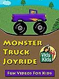 Monster Truck Joyride