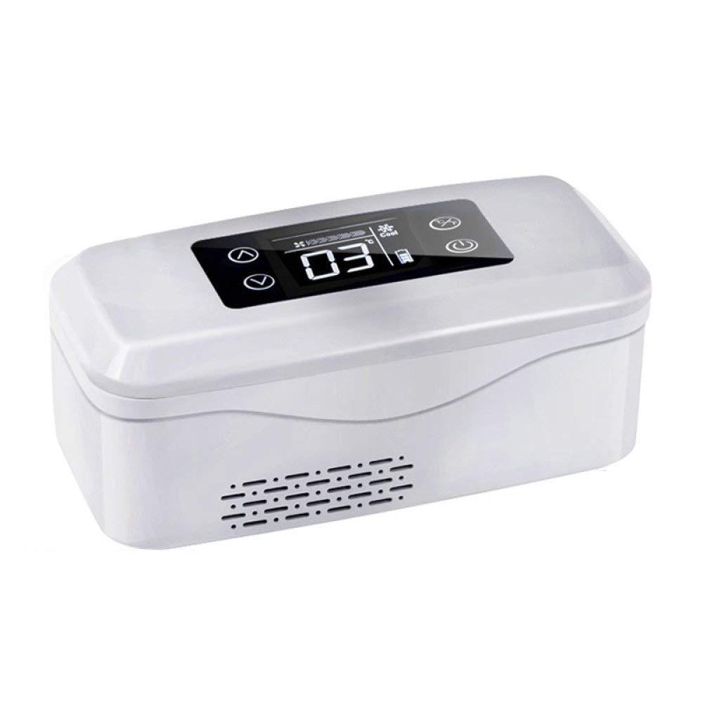 NZ-CJ Refrigerador De Insulina Portátil Y Reefer De Drogas ...