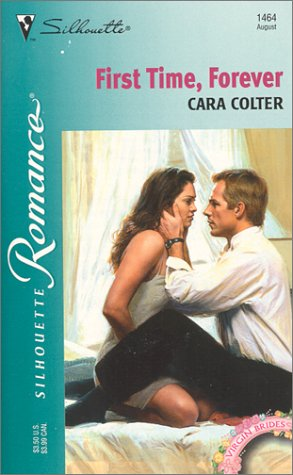 book cover of First Time, Forever
