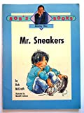 img - for Bobs Bk Mr Sneakers (Bob's Books) book / textbook / text book