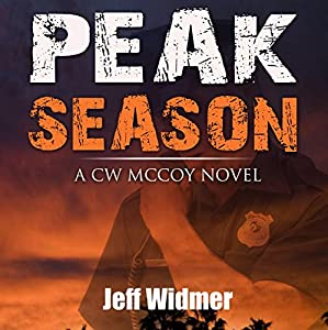 Peak Season Audiobook
