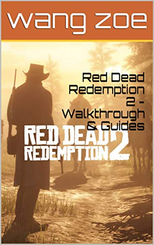 dead walkthrough book redemption red