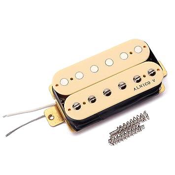 Pastilla para guitarra eléctrica, actualización y modificación de ...