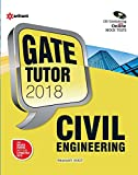 Civil Engineering GATE  2018