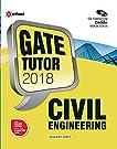 Civil Engineering GATE 2018 price comparison at Flipkart, Amazon, Crossword, Uread, Bookadda, Landmark, Homeshop18
