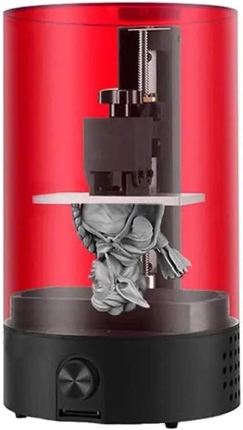 FCJ Daily Life Impresoras 3D Impresora fotopolimerizable ...