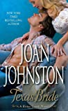 Texas Bride, Joan Johnston, 0345527445