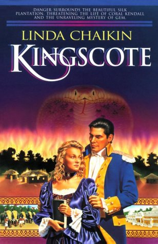 book cover of Kingscote