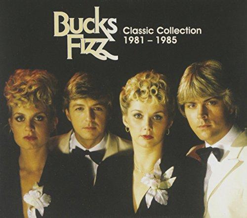 Bucks Fizz - 80