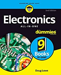 Image of the product Electronics All in One that is listed on the catalogue brand of For Dummies.