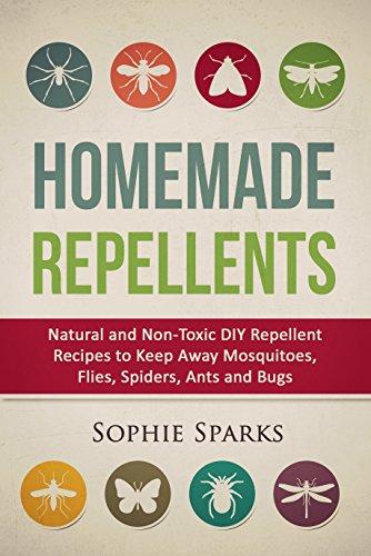 Homemade Repellents Natural And Non Toxic Diy Repellent Recipes