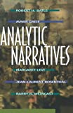 img - for Analytic Narratives (Princeton Paperbacks) book / textbook / text book