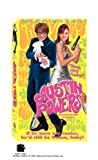 Austin Powers - International Man of Mystery [VHS]
