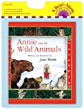 Annie and the Wild Animals, Jan Brett, 0547850824