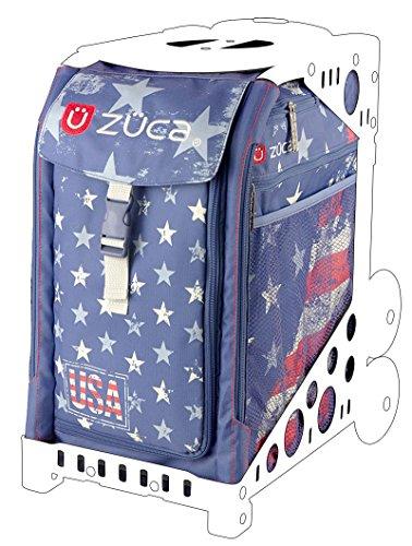 ZUCA Bag Go USA! Insert Only by ZUCA