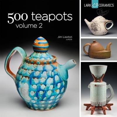 500 teapots volume 2 - 2