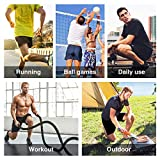 Roadbox Mens Running Shorts 5 Inch Quick Dry Gym