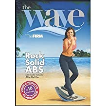 The WAVE: Rock Solid Abs (DVD)