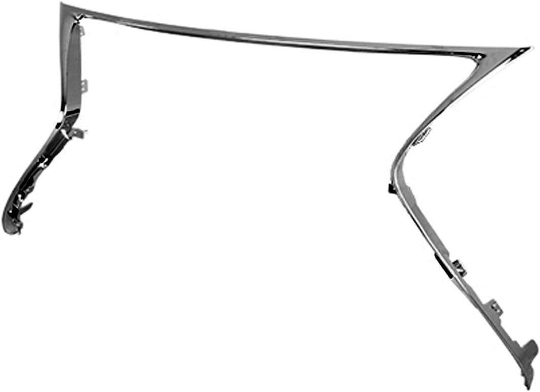 PartsChannel LX1202106C OE Replacement HVAC Heater Control Valve