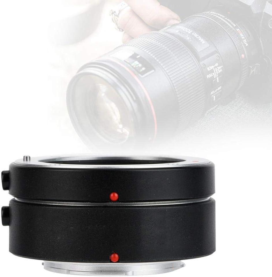 Yoidesu Camera Lens Mount Adapter for Panasonic Olympus M4//3 Mount Camera /& Lens,Manual Lens Mount Adapter 10mm-16mm