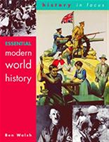 Modern World History: Student's Book (History in Focus)
