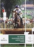 FEI World Equestrian Games Aachen 2006 : Eventing