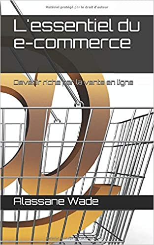 L Essentiel Du E Commerce Devenir Riche Par La Vente En